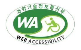 Mark of web accessibilty